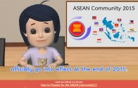 How to Prepare for the ASEAN Community[1]
