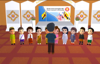 เรื่อง National Dress of ASEAN Countries