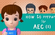 เรื่อง How to Prepare for AEC [1]