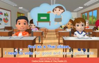 Twelve Social Values of Thai People [2].