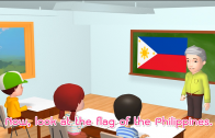 เรื่อง The National Flag of the Philippines