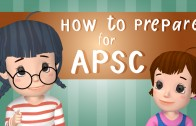 เรื่อง How to Prepare for ASCC