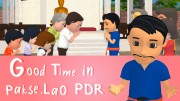 เรื่อง Good time in Pakse, Lao PDR