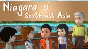 เรื่อง The Niagara of Sountheast Asia